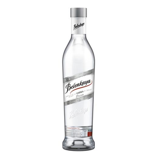Belenkaya Lux Vodka 70cl