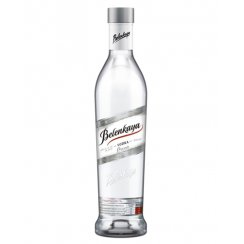 Belenkaya Lux Vodka 70cl