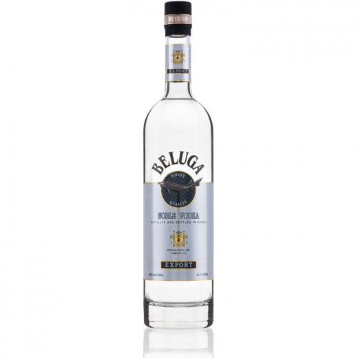 Beluga Vodka 50cl