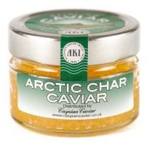 Arctic Char Caviar