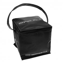 Caspian Caviar Cool Bag