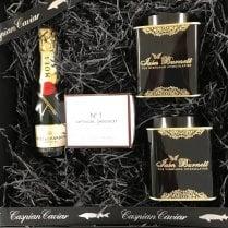 Chocolates & Champagne Gift Set