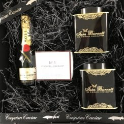Chocolates & Champagne Gift Set