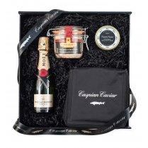 Fizz & Foie Gras Gift Set