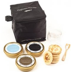Golden Caviar Trilogy 250g