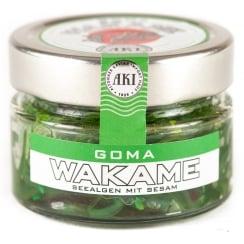 Goma Wakame 100g
