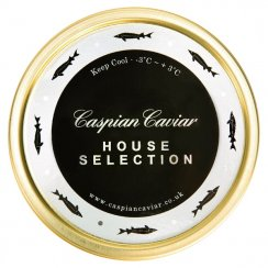 House Selection Caviar 250g