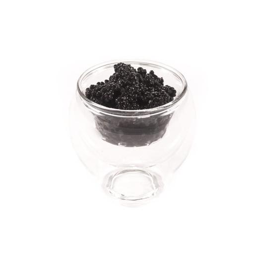 Caspian Caviar Mini Caviar Bowl
