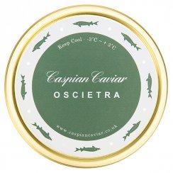 Oscietra Caviar 125g