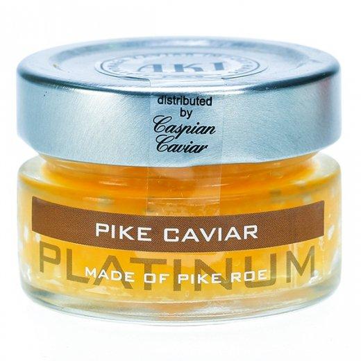 Caspian Caviar Pike Caviar