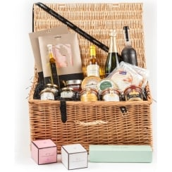 Really Super Hamper with Oscietra