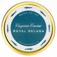Caspian Caviar Royal Beluga Caviar 50g
