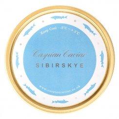 Sibirskye Caviar 250g