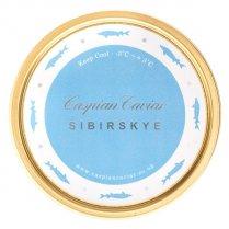 Sibirskye Caviar 30g