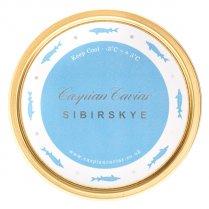 Sibirskye Caviar 50g