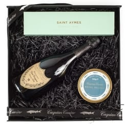 Simply the Best Caviar Gift Box