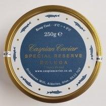 Special Reserve Beluga (Huso Huso) Caviar 250g