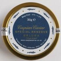 Special Reserve Beluga (Huso Huso) Caviar 30g