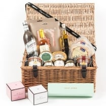 Super Hamper with Oscietra