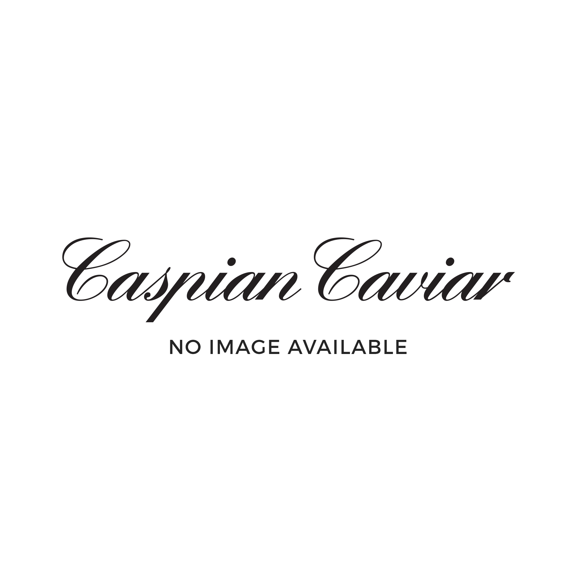 Caspian Caviar Three Cs