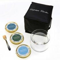 Caspian Caviar Trilogy 125g