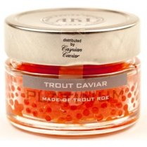 Trout Caviar 100g