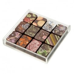 Caspian Special Selection Chocolates