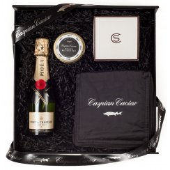 Chocolates & Caviar Gift Set