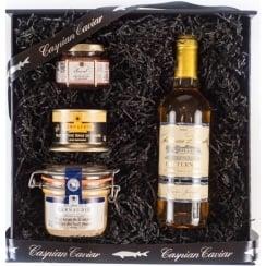 Deluxe Duck Foie Gras Gift Set