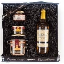 Deluxe Goose Foie Gras Gift Set