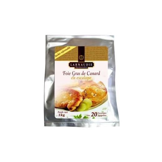Foie Gras Escalopes 1kg