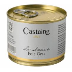 Foie Gras Sauce 200g