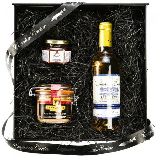 Goose Foie Gras Gift Set