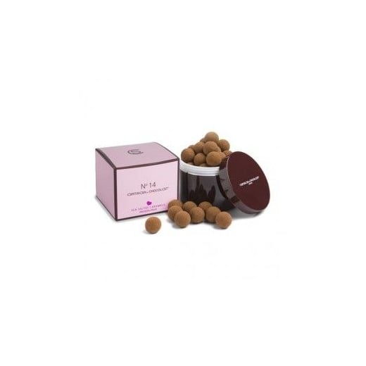 No 14 Salted Caramels 130g