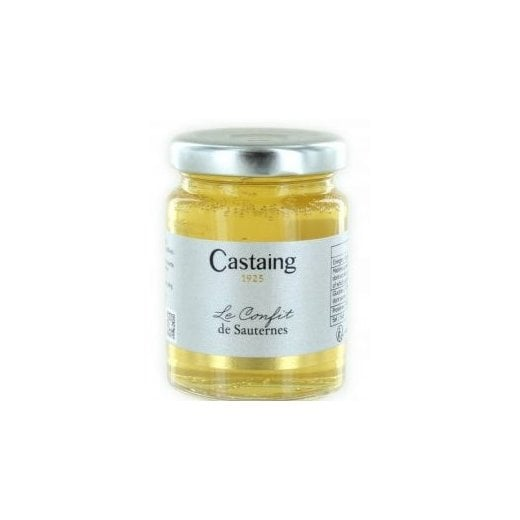 Sauternes Jelly 100g