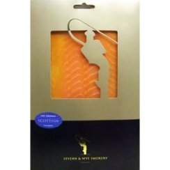 Smoked Salmon (Sliced) 200g