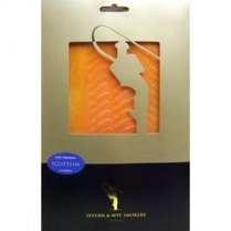 Smoked Salmon (Sliced) 400g