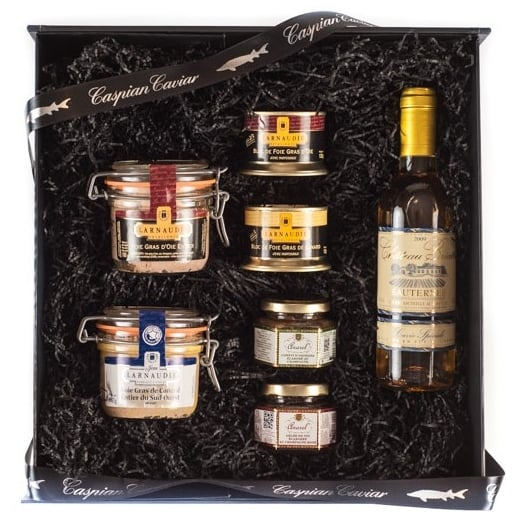 The Great Foie Gras Gift Set