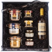 The Ultimate Foie Gras Gift Set