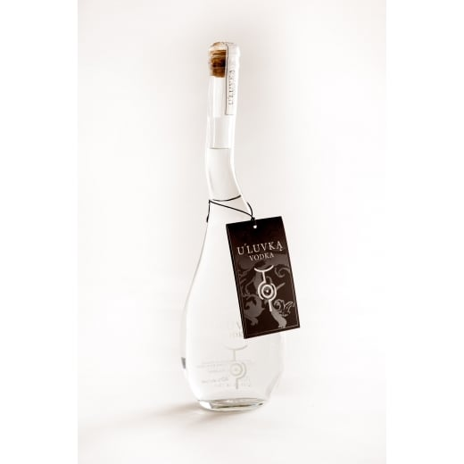 U'Luvka Vodka 70cl 40%